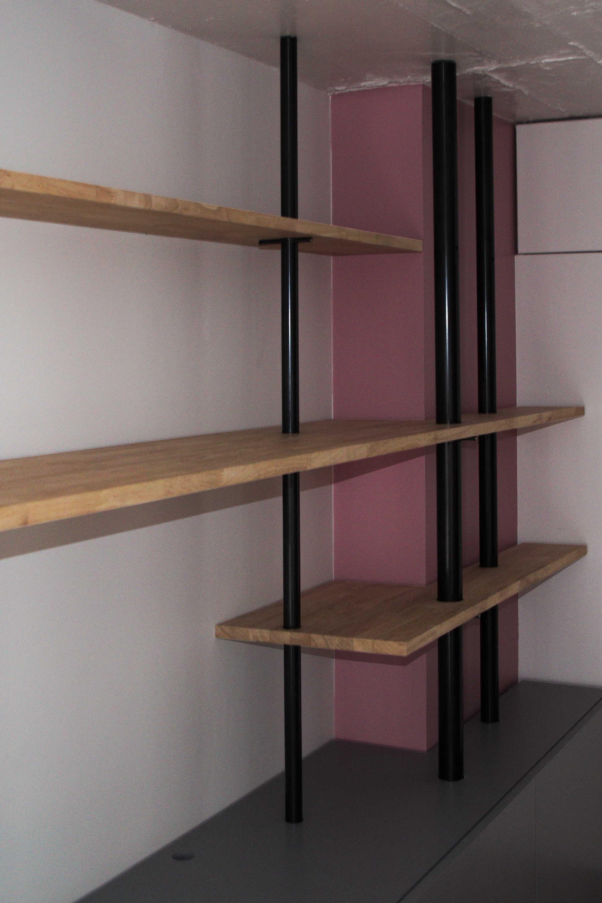 etag re gr thibaut defrance thibaut defrance menuiserie et d coration d 39 int rieur. Black Bedroom Furniture Sets. Home Design Ideas